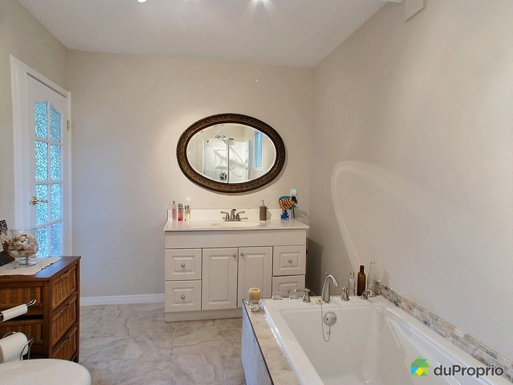 Maison vendu laval ouest immobilier qu bec duproprio 548757 for Salle de bain occasion tunisie