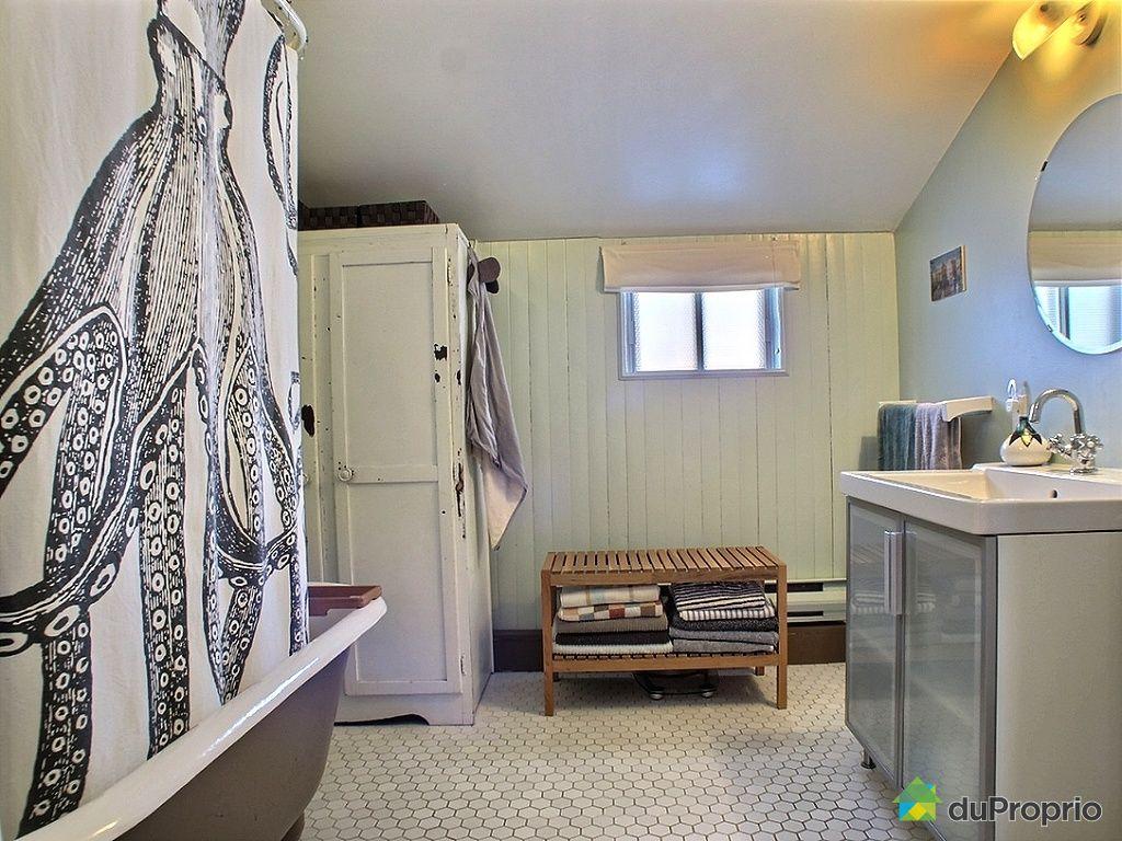 maison vendu montr al immobilier qu bec duproprio 487327. Black Bedroom Furniture Sets. Home Design Ideas