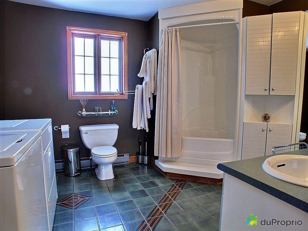Maison vendu st tienne de lauzon immobilier qu bec - Salle de bain saint brieuc ...