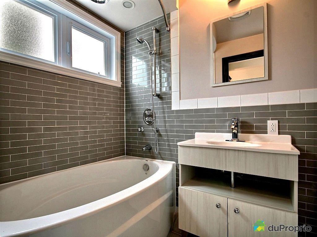 Maison vendre st faustin lac carr 1431 rue principale for Salle de bain 3m carre