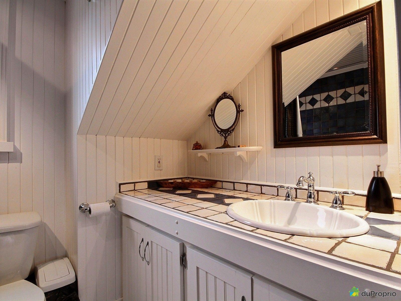 Maison vendre ste luce sur mer 39 rue saint philippe for Chauffer salle de bain
