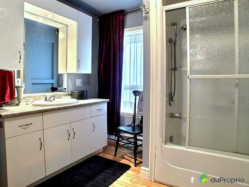 Maison vendu ste marie 349 avenue st george immobilier for Bain marie maison