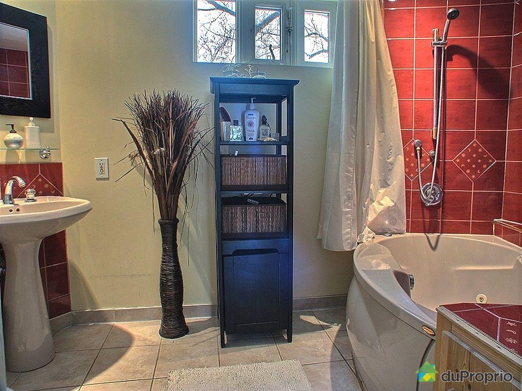 Maison vendu montr al immobilier qu bec duproprio 240169 for Chambre bain tourbillon montreal