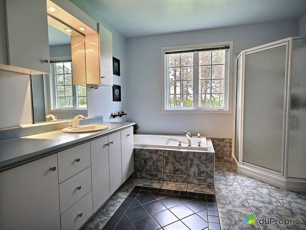 Maison vendu berthier sur mer immobilier qu bec for Belle mere dans la salle de bain