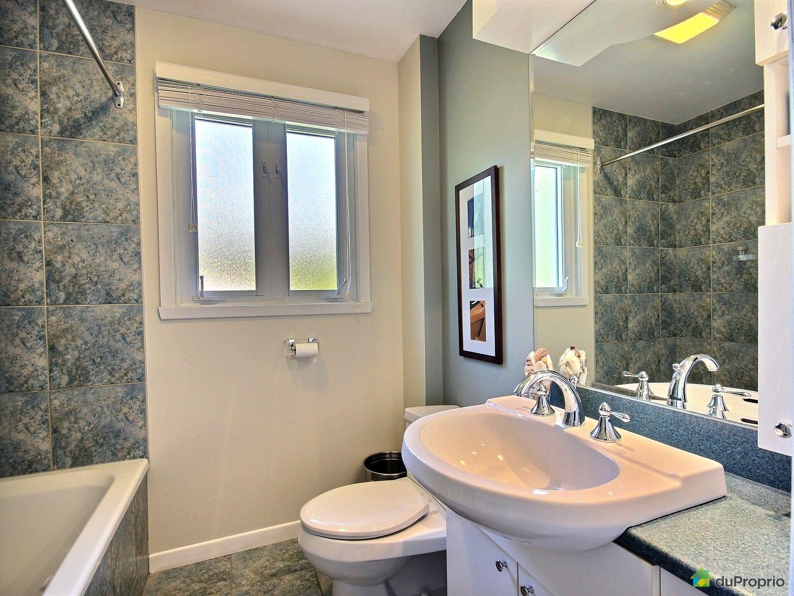 Maison californienne id es de design maison et id es de meubles - Humidite salle de bain solution ...