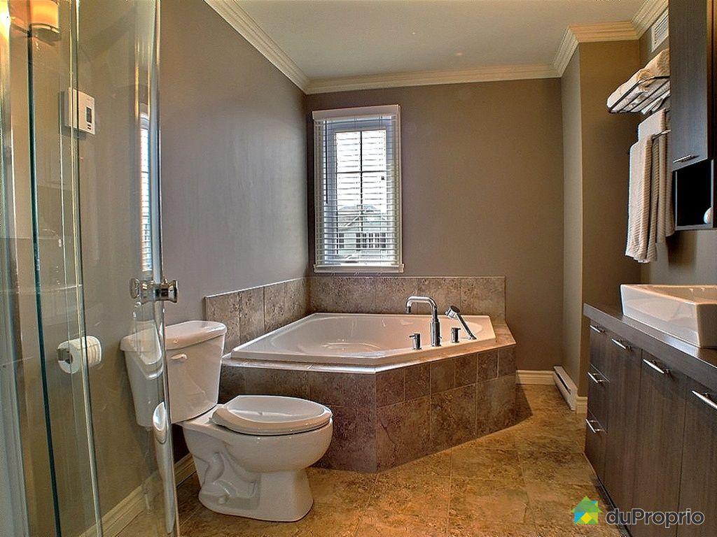 décoration salle de bain quebec
