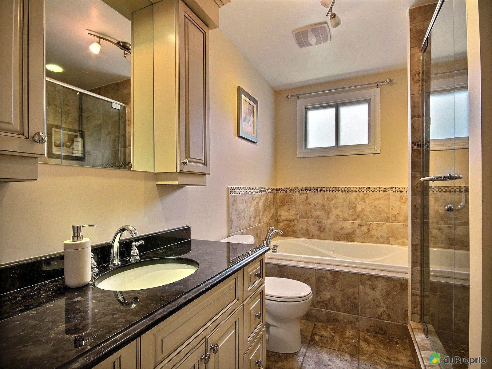 Maison vendre chomedey 4360 rue gonthier immobilier qu bec duproprio 704159 - Gonthier cuisine et salle de bain ...