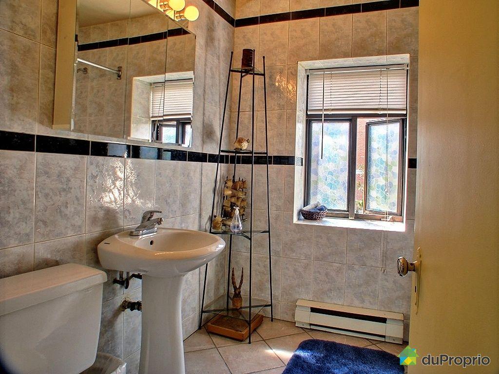 Maison vendu montr al immobilier qu bec duproprio 247359 for Cote maison salle de bain