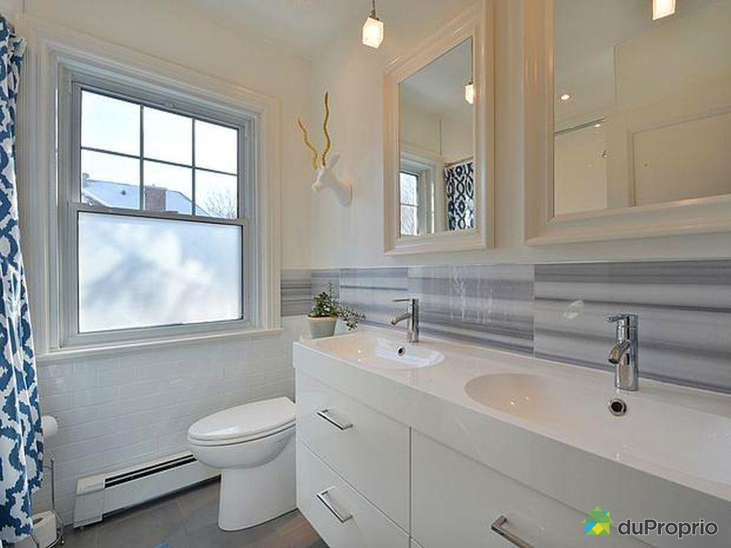 maison vendu montr al immobilier qu bec duproprio 599897. Black Bedroom Furniture Sets. Home Design Ideas