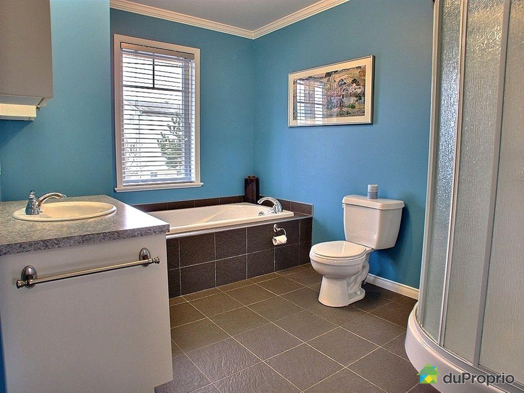Maison vendu donnacona immobilier qu bec duproprio 327299 for Plomberie salle de bain au sous sol