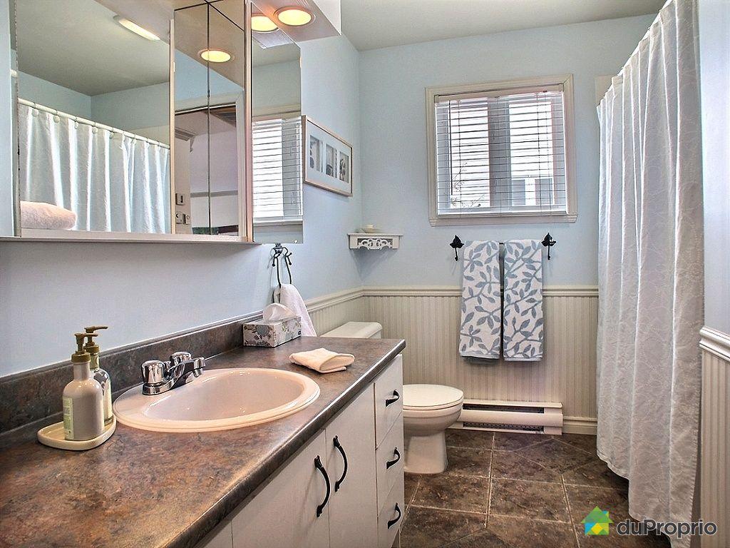 Maison vendu drummondville immobilier qu bec duproprio for Accessoire salle de bain ville de quebec