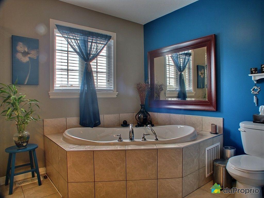 Maison vendu gatineau immobilier qu bec duproprio 246181 for Plomberie salle de bain au sous sol