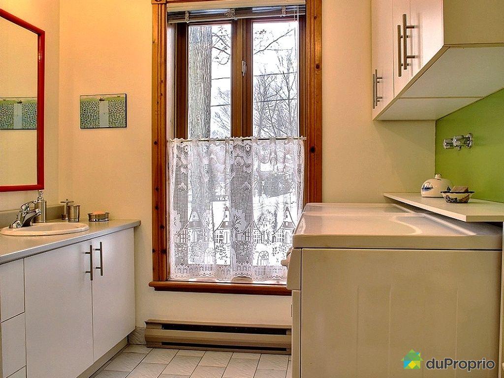 Maison vendu ile d 39 orl ans st laurent immobilier qu bec for Salle de bain xavier laurent