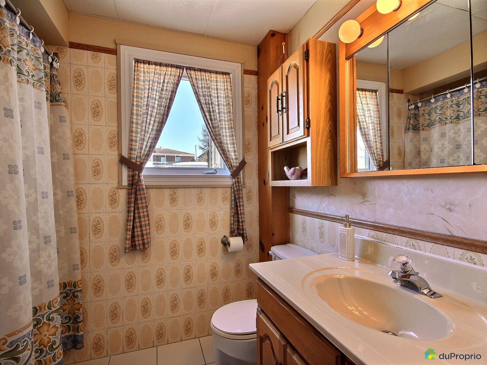 maison vendre la baie 1871 8e avenue immobilier qu bec duproprio 600867. Black Bedroom Furniture Sets. Home Design Ideas