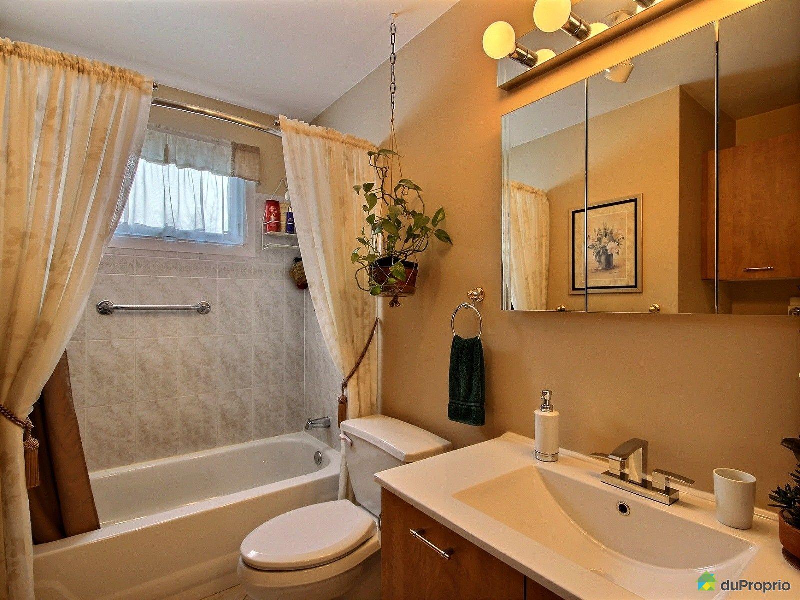 Maison vendu la prairie immobilier qu bec duproprio for Salle de bain quebec