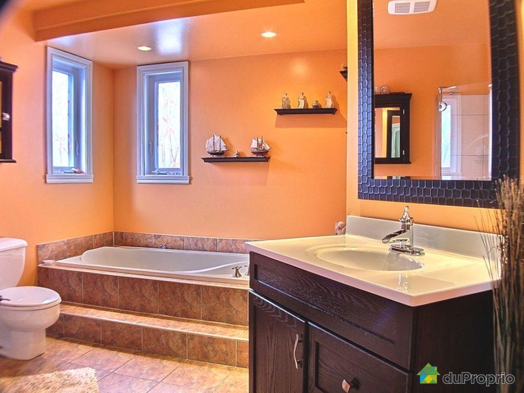 Maison vendu lachenaie immobilier qu bec duproprio 407144 for Salle de bain quebec