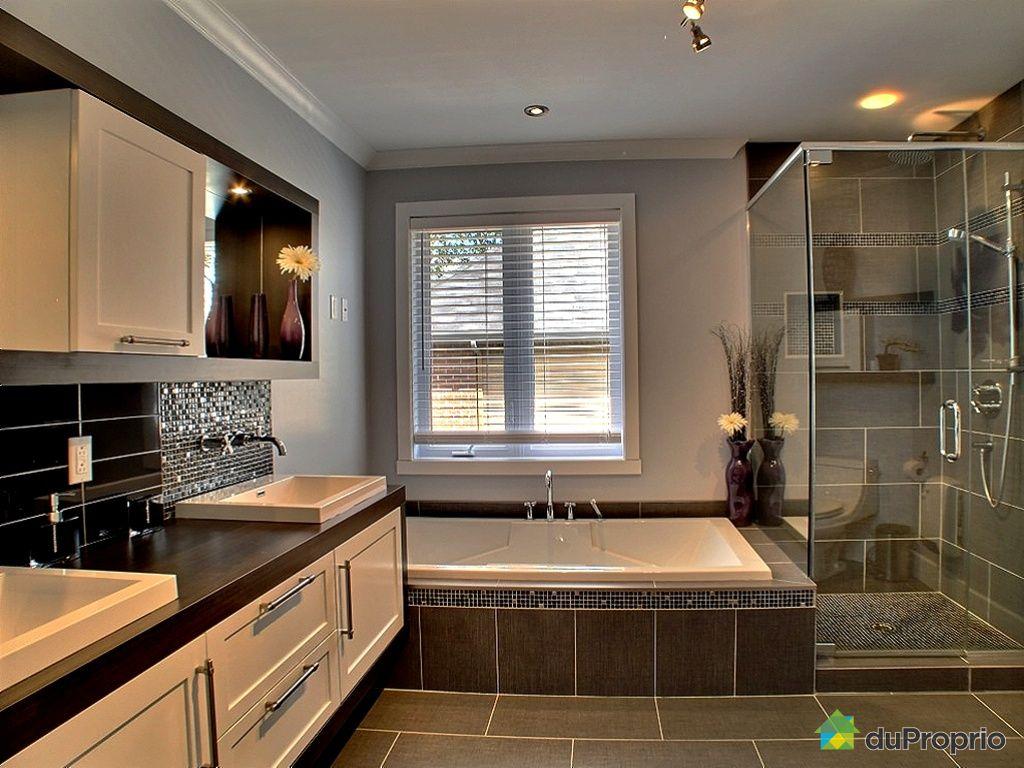 Maison vendu l 39 assomption immobilier qu bec duproprio for Salle de bain quebec