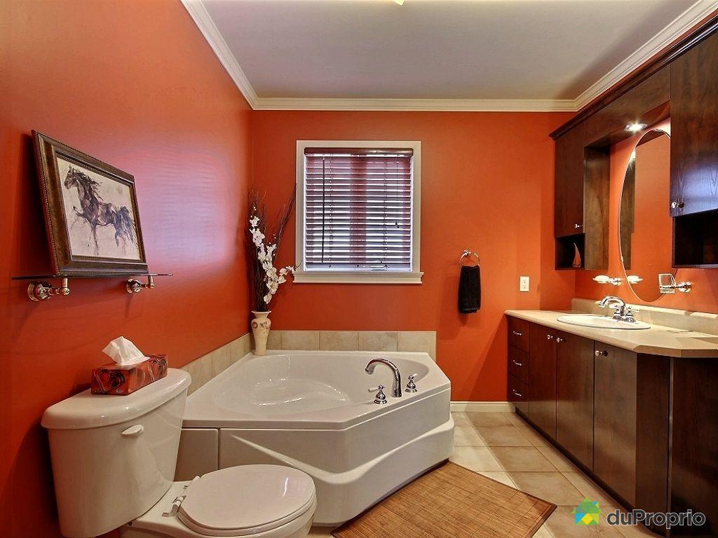 Maison vendu l vis immobilier qu bec duproprio 466770 for Salle de bain quebec