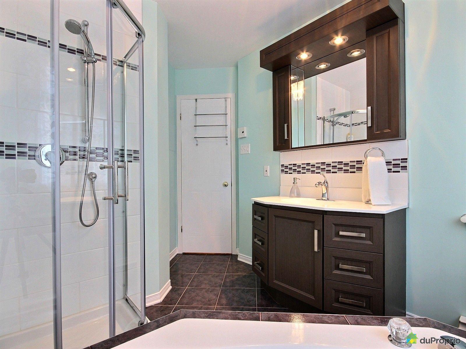 Maison vendu longueuil immobilier qu bec duproprio 518977 for Salle de bain longueuil