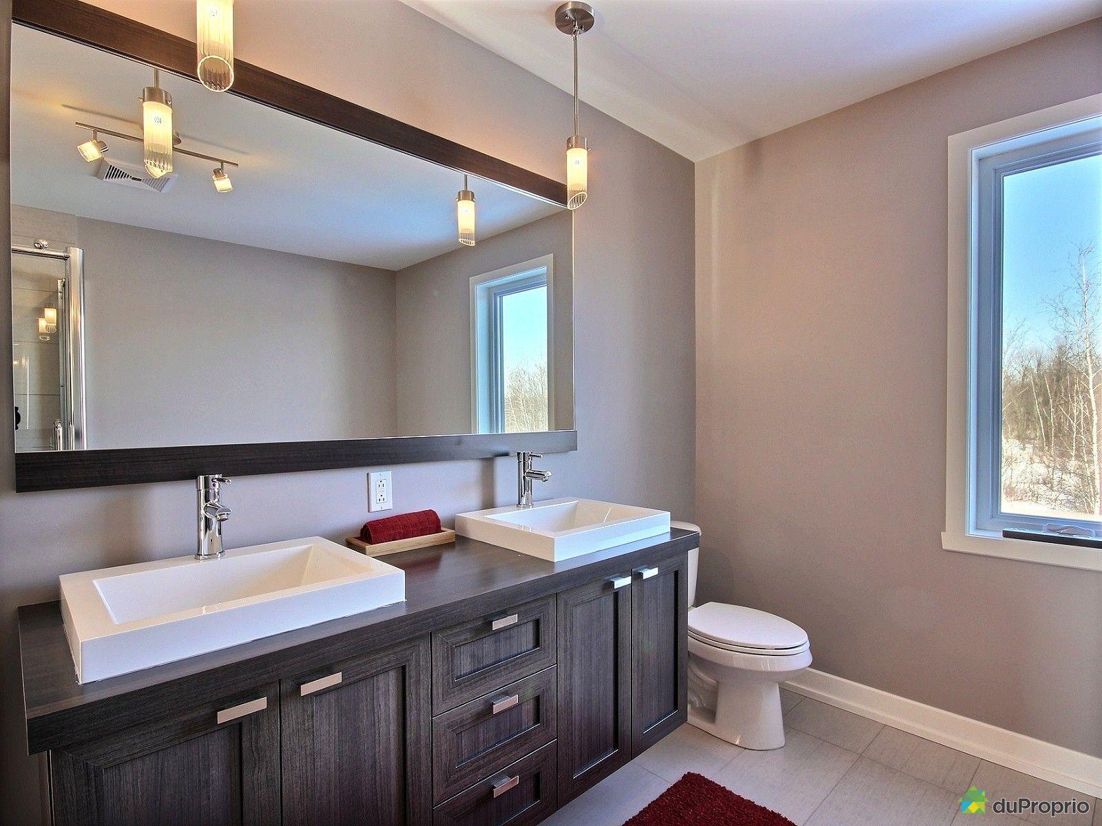 Maison vendu longueuil immobilier qu bec duproprio 587756 for Salle de bain longueuil