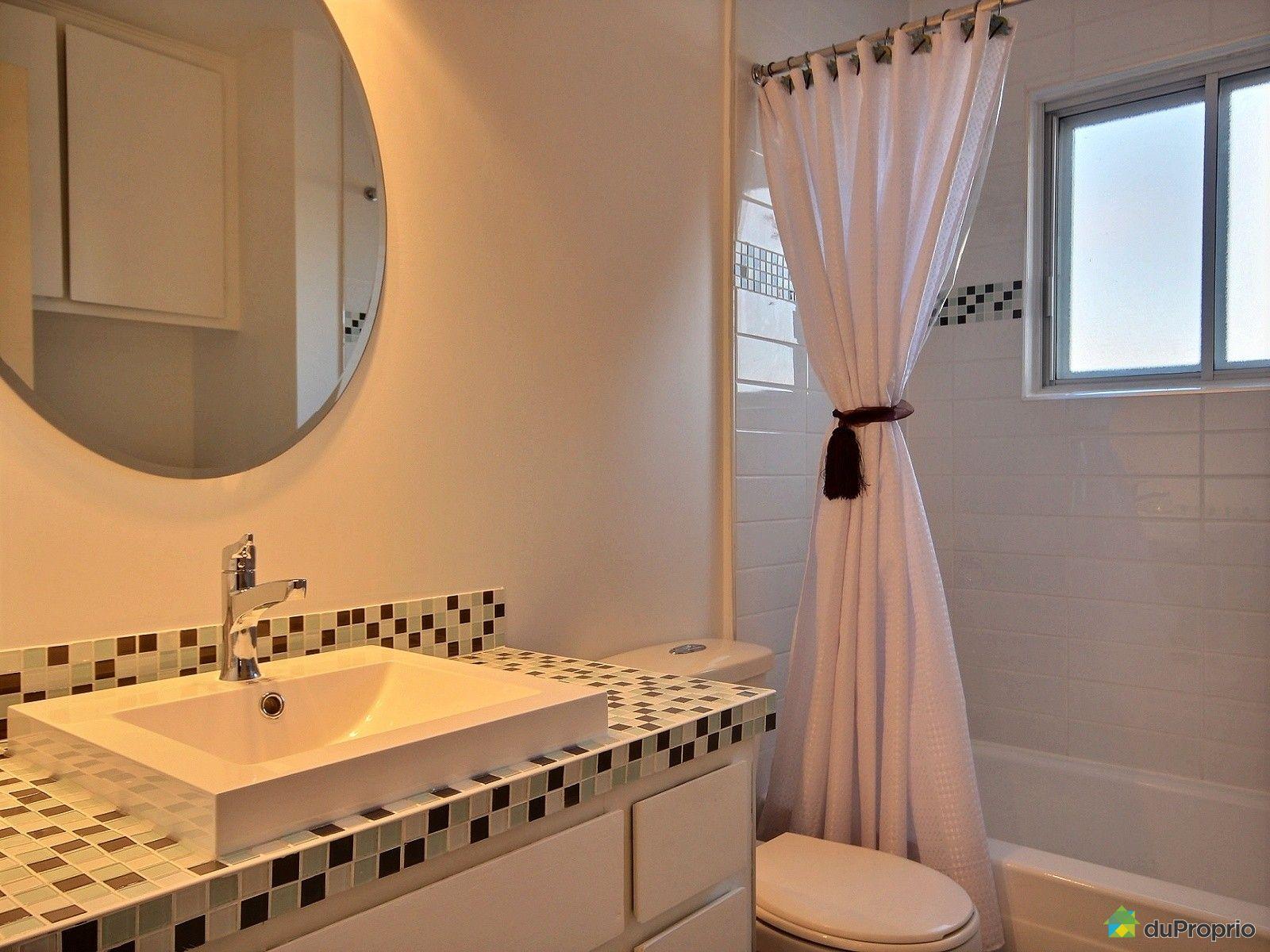 Maison vendu longueuil immobilier qu bec duproprio 642634 for Salle de bain longueuil