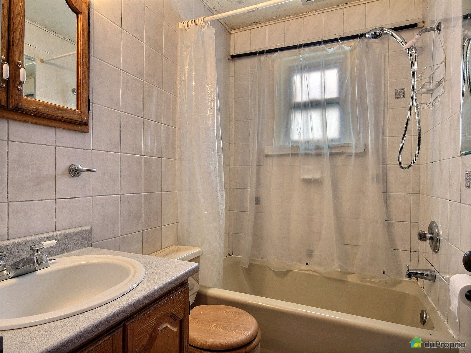Maison vendu longueuil immobilier qu bec duproprio 690929 for Salle de bain longueuil