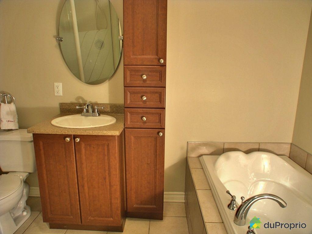Maison vendu longueuil immobilier qu bec duproprio 233258 for Salle de bain longueuil