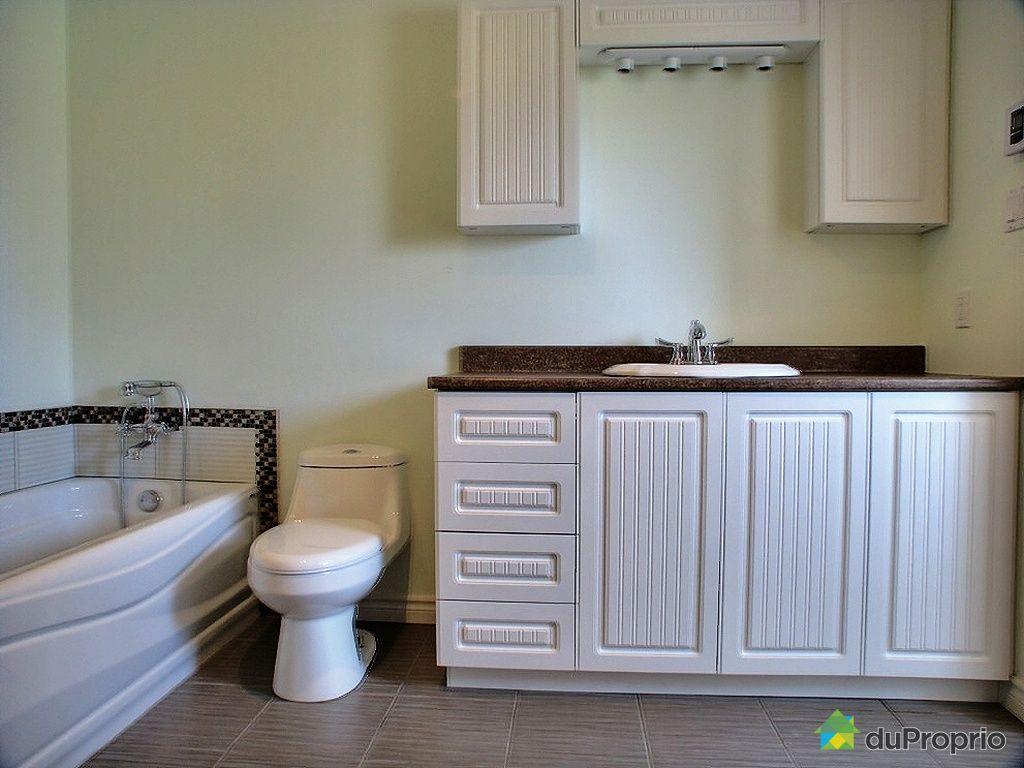 Maison vendu longueuil immobilier qu bec duproprio 251224 for Salle de bain longueuil