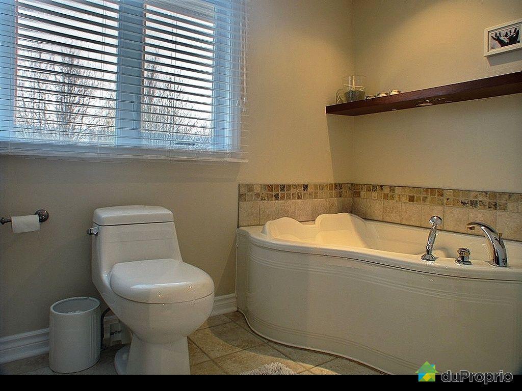 Maison vendu longueuil immobilier qu bec duproprio 251906 for Salle de bain longueuil