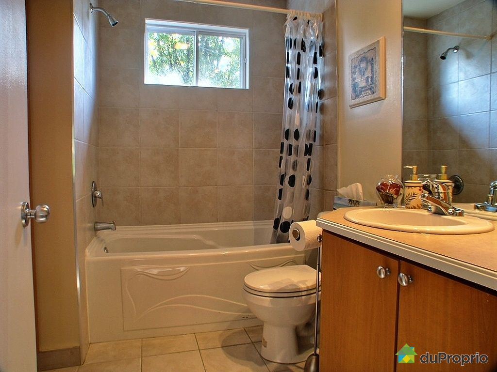 Maison vendu longueuil immobilier qu bec duproprio 281957 for Salle de bain longueuil