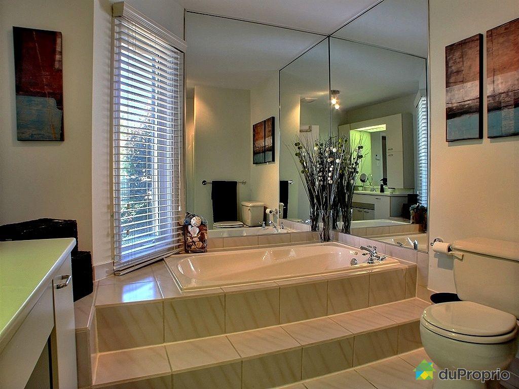 Maison vendu longueuil immobilier qu bec duproprio 341211 for Salle de bain longueuil