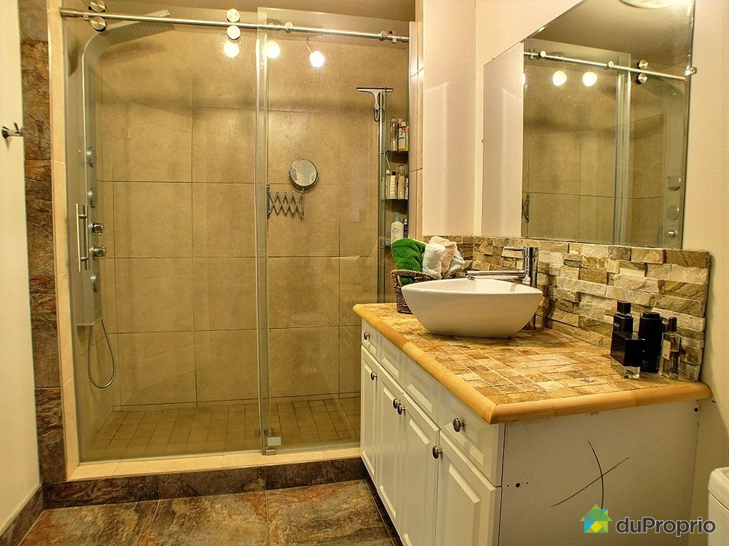 Maison vendu longueuil immobilier qu bec duproprio 376063 for Salle de bain longueuil
