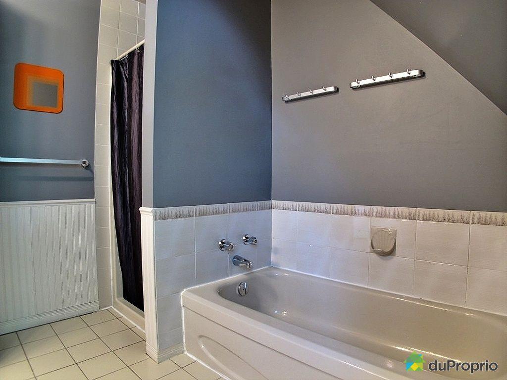 Maison vendu longueuil immobilier qu bec duproprio 414143 for Salle de bain longueuil