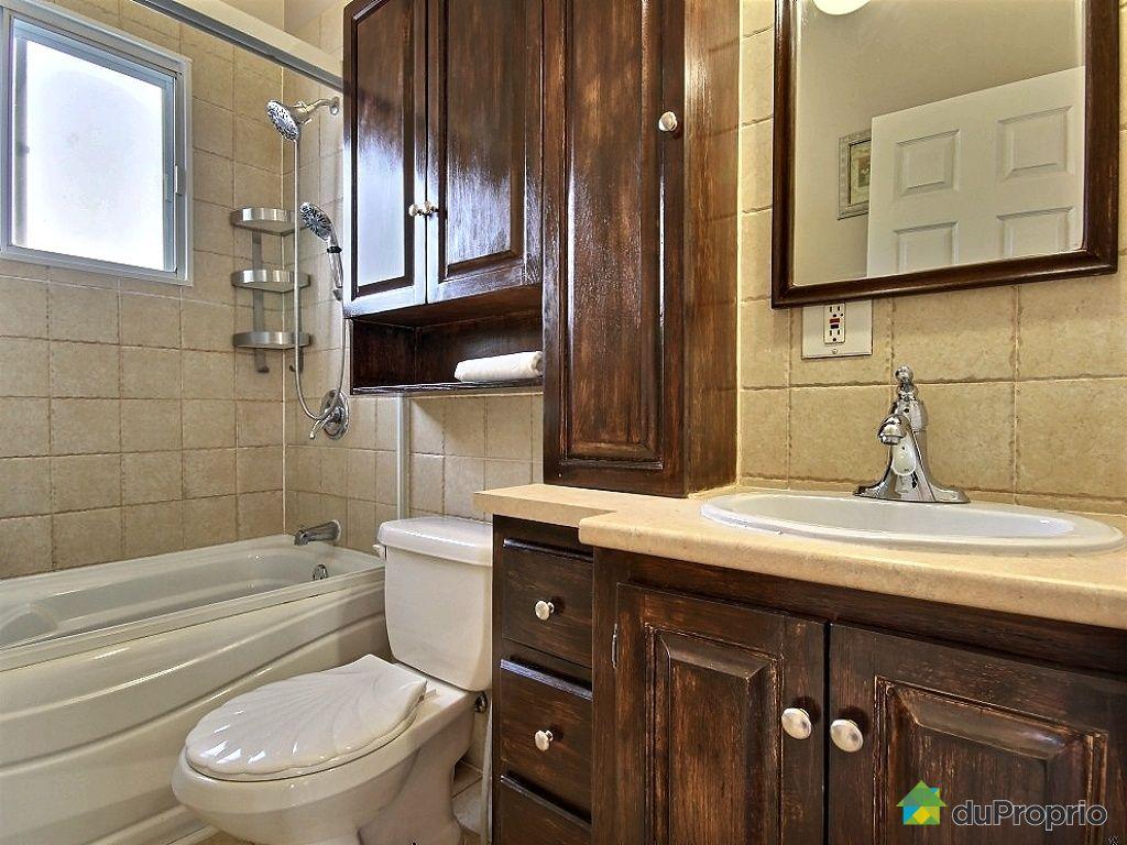 Maison vendu longueuil immobilier qu bec duproprio 474408 for Salle de bain longueuil