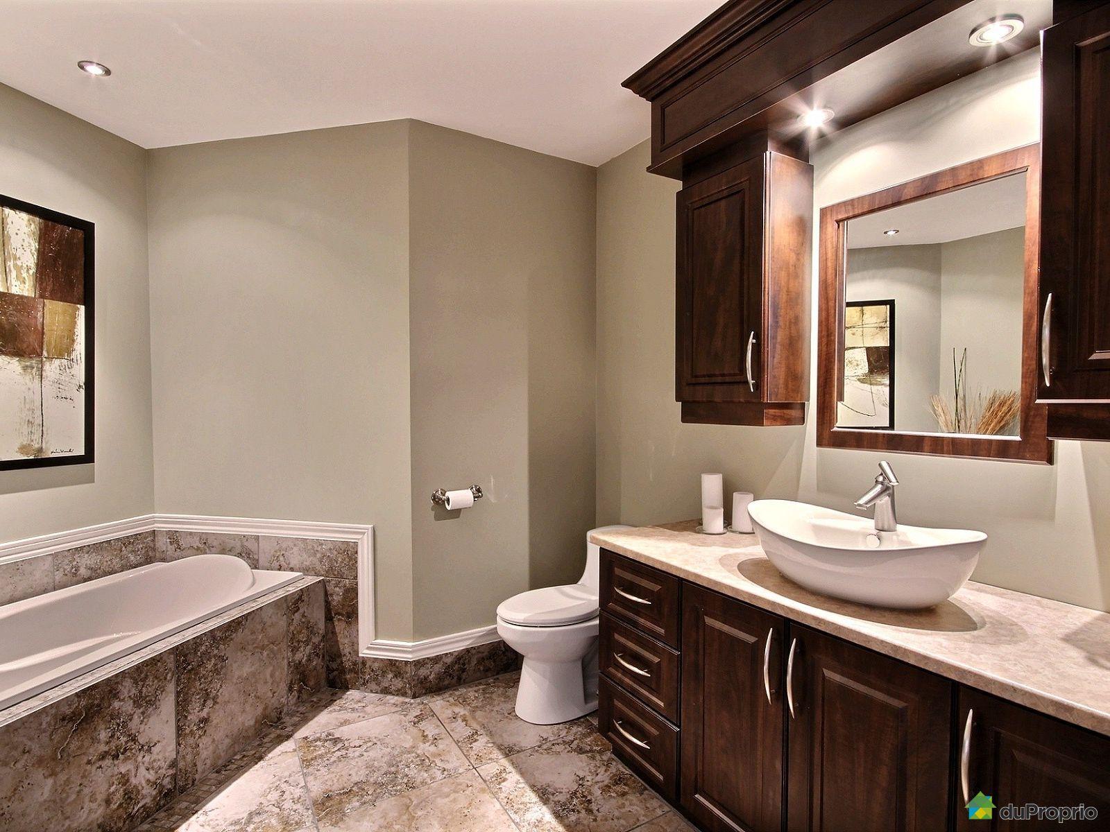 grande salle de bain familiale chaioscom - Grande Salle De Bain Familiale