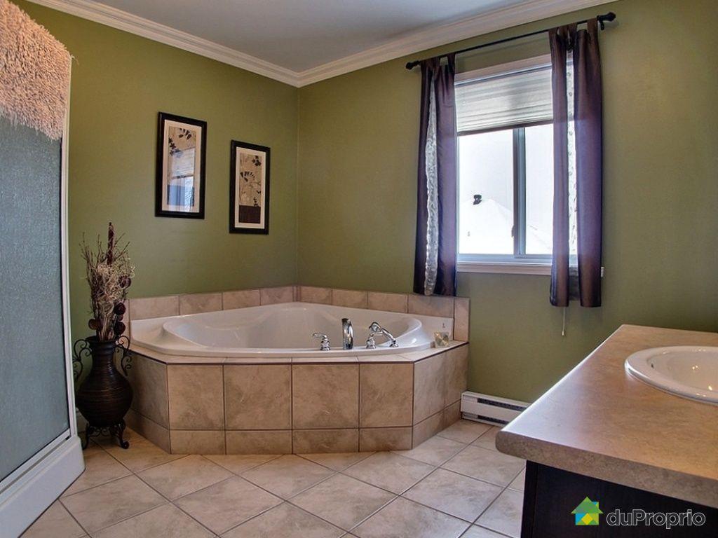 Maison vendu mascouche immobilier qu bec duproprio 402360 - Maison et travaux salle de bain ...