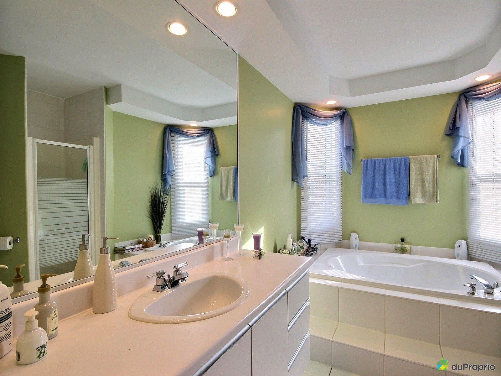 maison vendu mercier immobilier qu bec duproprio 563995. Black Bedroom Furniture Sets. Home Design Ideas