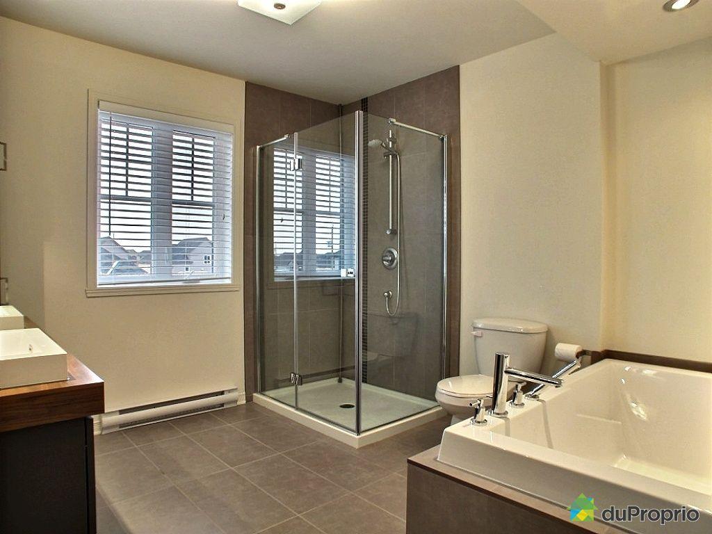 Duproprio mobile: maison 2 étages à vendre mercier, 54 rue f. p ...