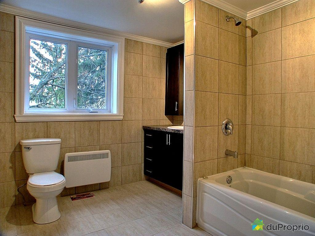 Maison vendre montr al 10938 avenue drapeau immobilier for Reno salle de bain quebec