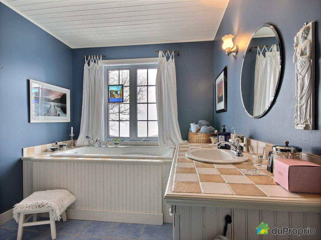 maison vendu port au persil immobilier qu bec duproprio 494558. Black Bedroom Furniture Sets. Home Design Ideas