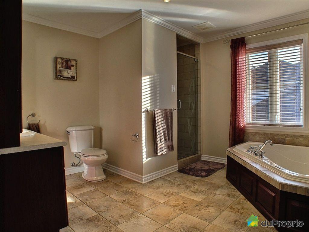 maison vendre repentigny 1329 rue des primev res immobilier qu bec duproprio 288078. Black Bedroom Furniture Sets. Home Design Ideas