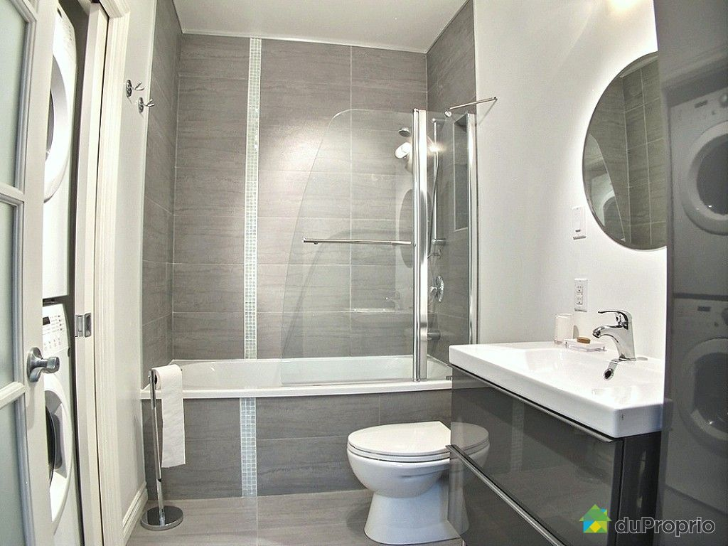 Duproprio montreal related keywords suggestions - Amenagement petite salle de bain 2m2 ...