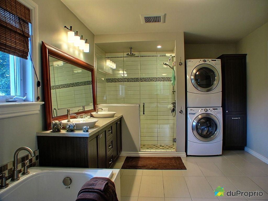 Maison vendu st alexis de montcalm immobilier qu bec for Reno salle de bain quebec