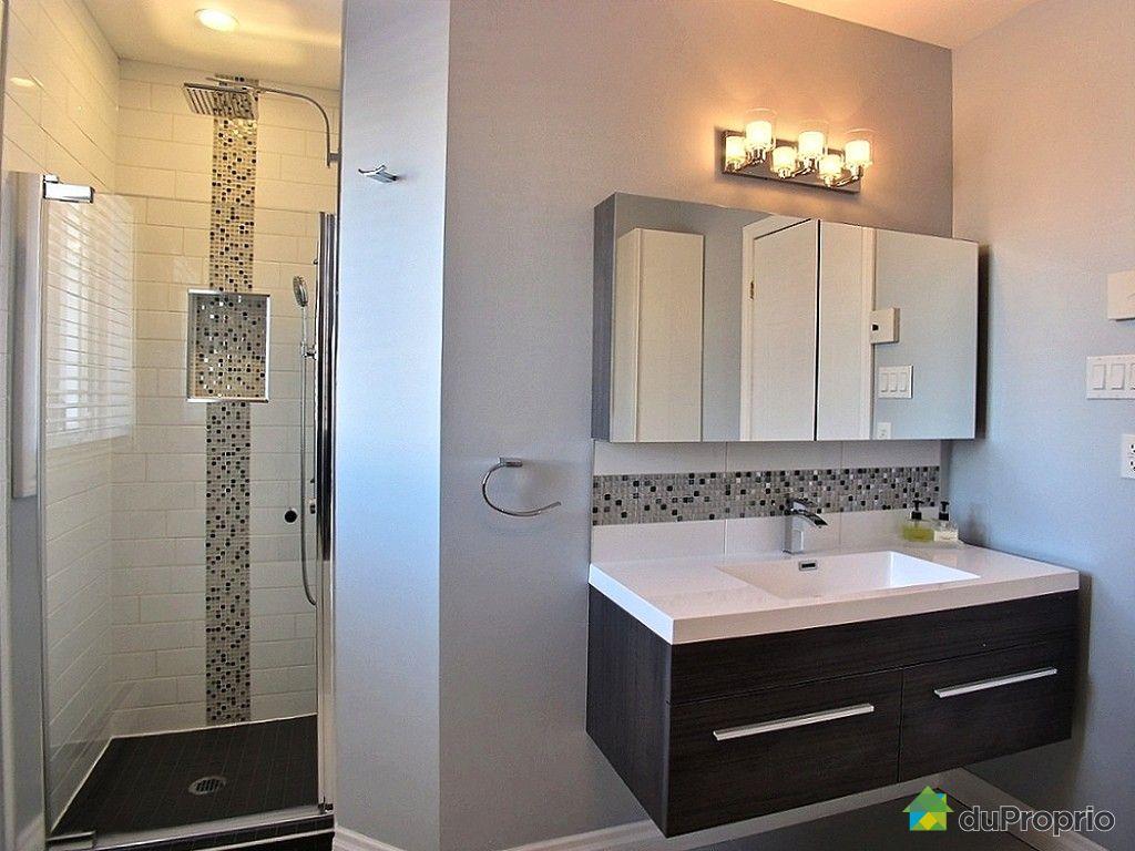 Maison vendu st basile le grand immobilier qu bec for Salle de bain 2015 quebec