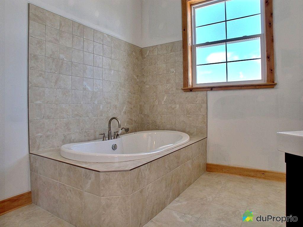 Maison vendu st epiphane immobilier qu bec duproprio for Plomberie salle de bain au sous sol