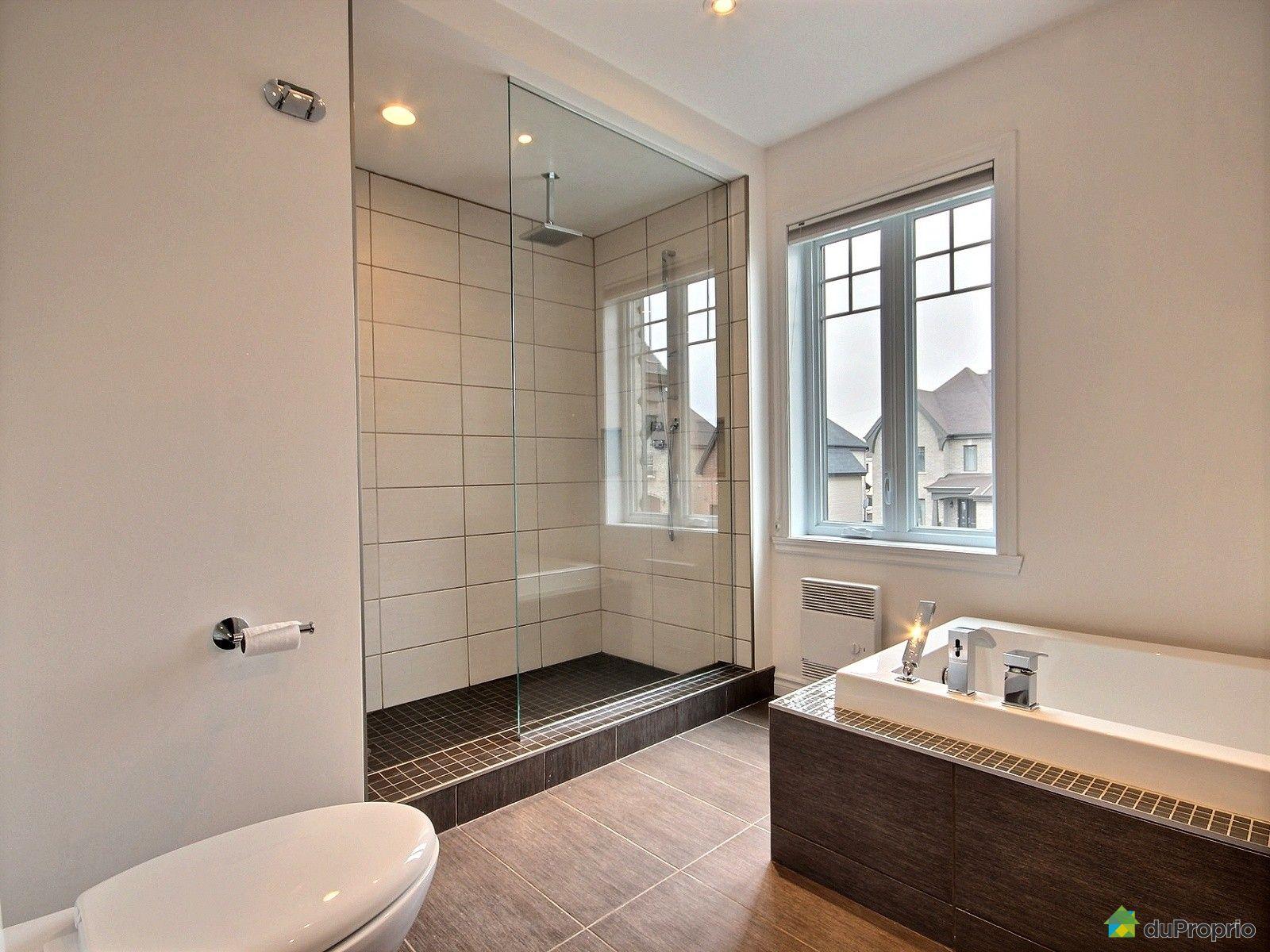 Maison vendre st eustache 570 rue des b gonias for Salle de bain 25 st eustache