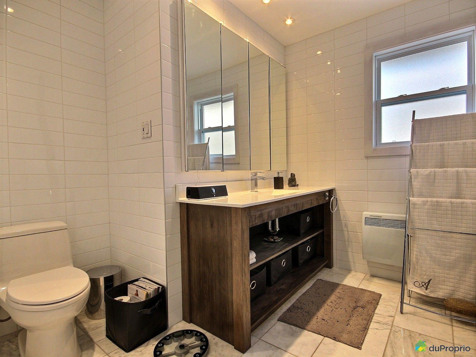 Maison vendre st eustache 685 25e avenue immobilier for Salle de bain 25 st eustache