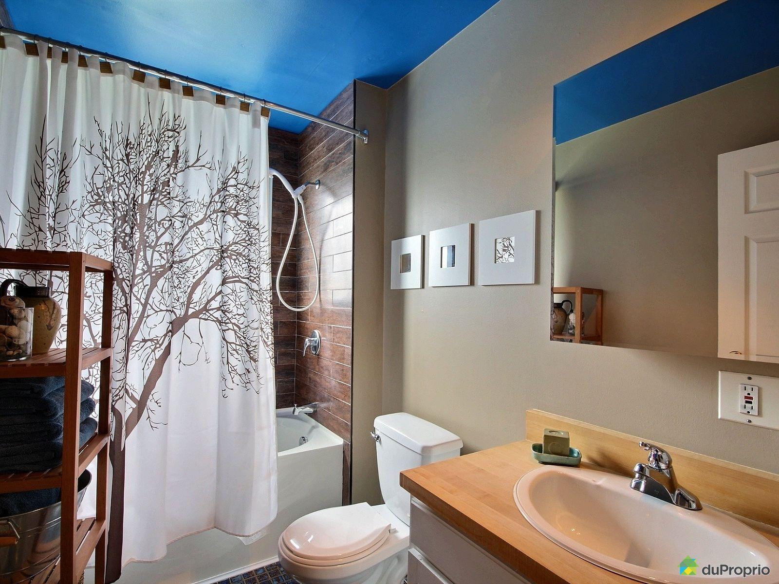 Maison vendre st eustache 272 rue de monaco immobilier for Salle de bain 25 st eustache