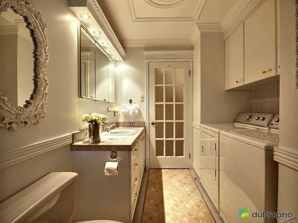 Maison vendre st eustache 235 rue saint michel for Salle de bain 25 st eustache