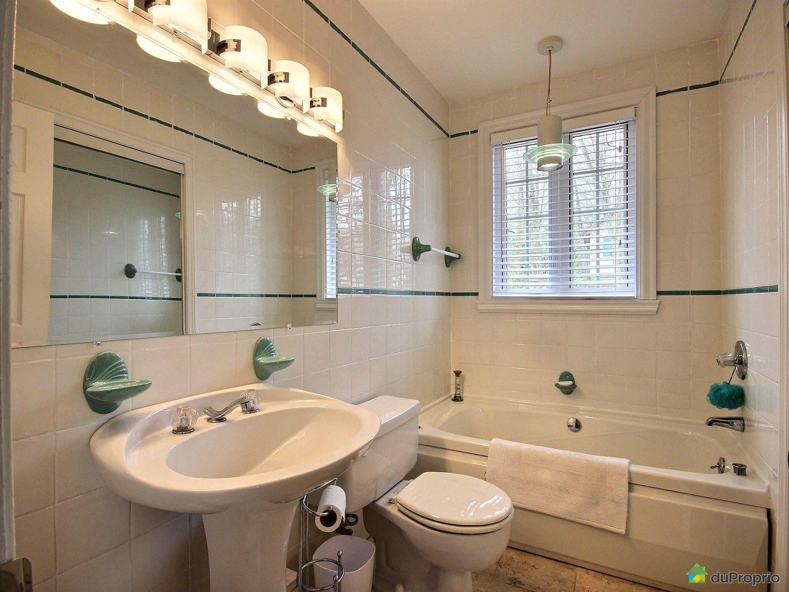 Maison vendre st jean chrysostome 1040 rue a lambert for Salle de bain st jean
